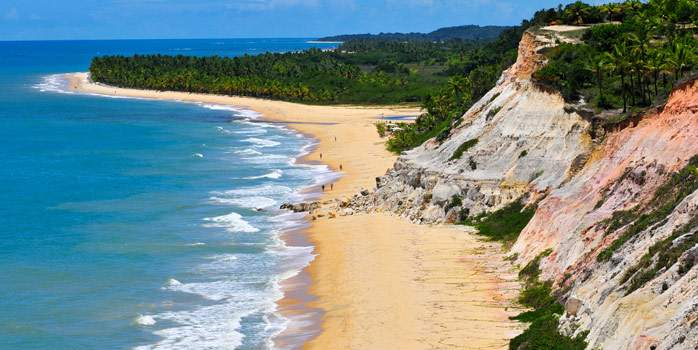 Trancoso Brazil Golf Holiday