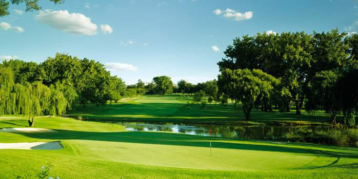 Glendower Golf Club South Africa Golf Holiday