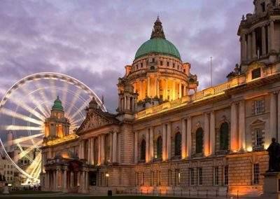 northern-ireland-golf-holidays-belfast-city-hall