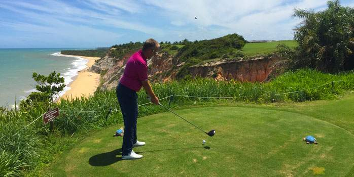 Terravista Golf Course Brazil Escorted Golf Tour 2019