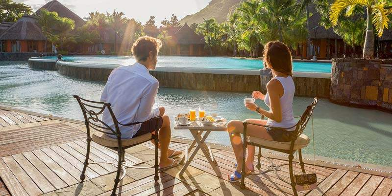 Mauritius Weddings & Honeymoons Dining