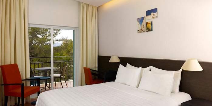 Room View Penina Hotel Golf Resort Portugal Golf Holiday Algarve