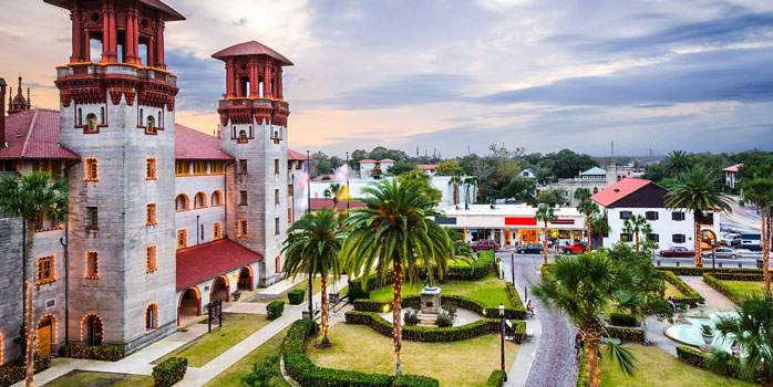 TRYP Sebastian Hotel St Augustine