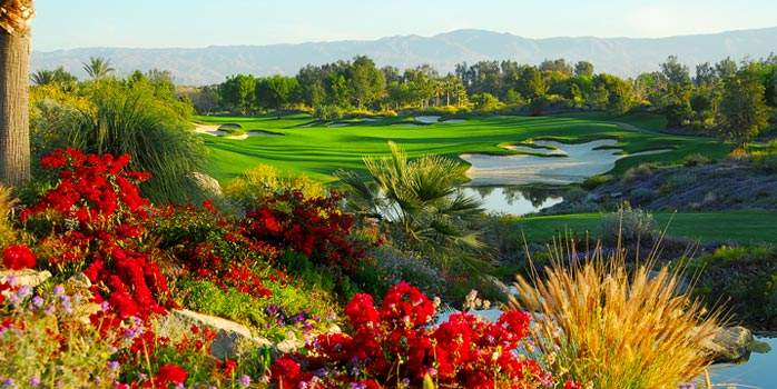 Indian Wells Palm Springs USA Golf Holiday