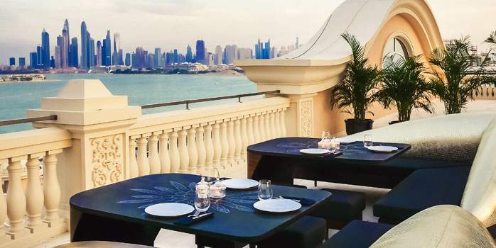 emerald palace kempinski dubai united arab emirate luxury golf holiday chaka travel middle east