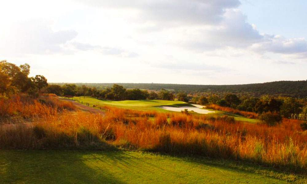 south africa limpopoluxury golf holiday chaka travel elements reserve club course
