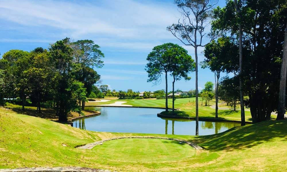 Terravista Golf Course
