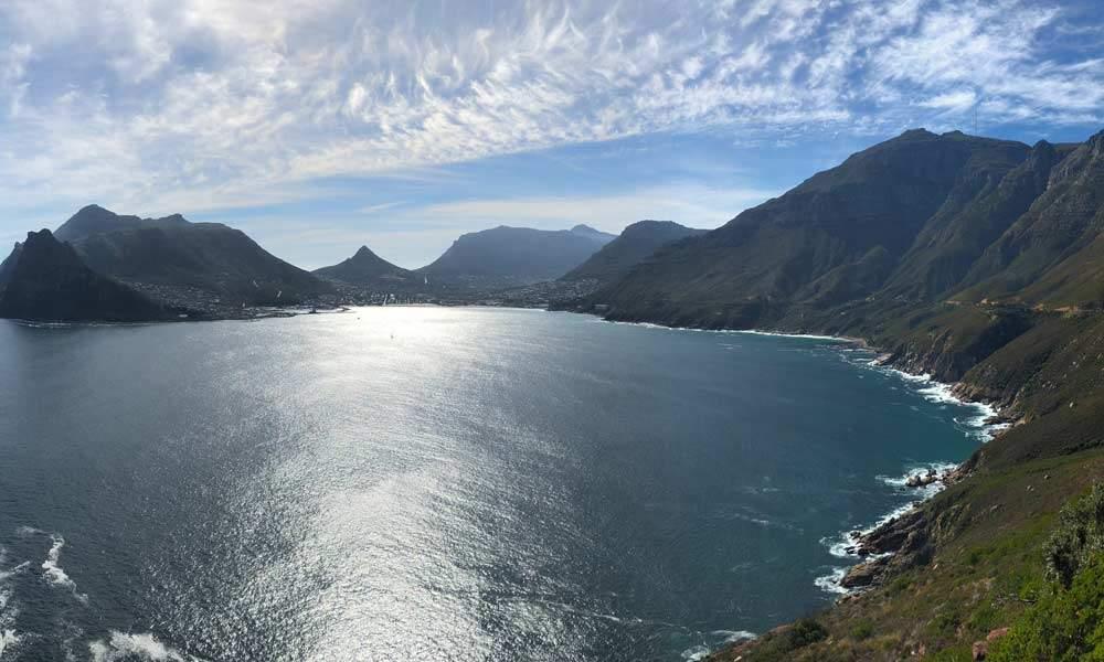 Cape Peninsula South Africa Luxury Golf Holidays