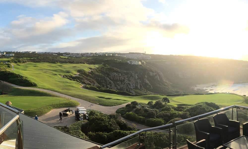 Pinnacle Point Golf Club SOuth Africa Luxury Golf Holidays