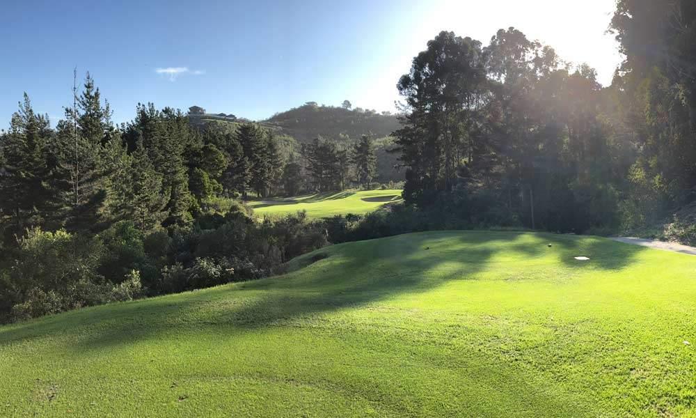 Simola Golf Course