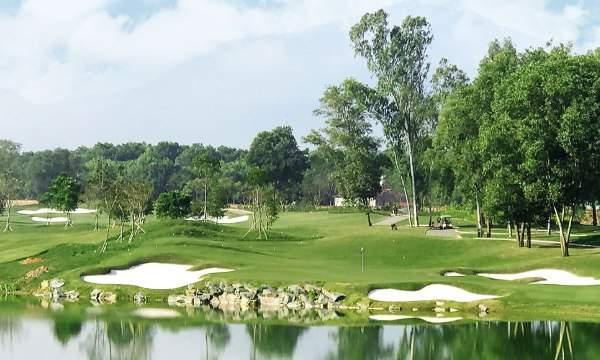 BRG Kings Island Golf Resort, Kings Course
