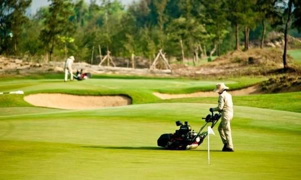 Da Nang Golf Club