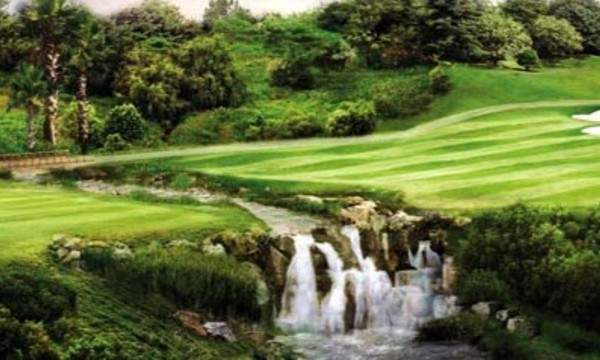 Twin Doves Golf Club and Resort