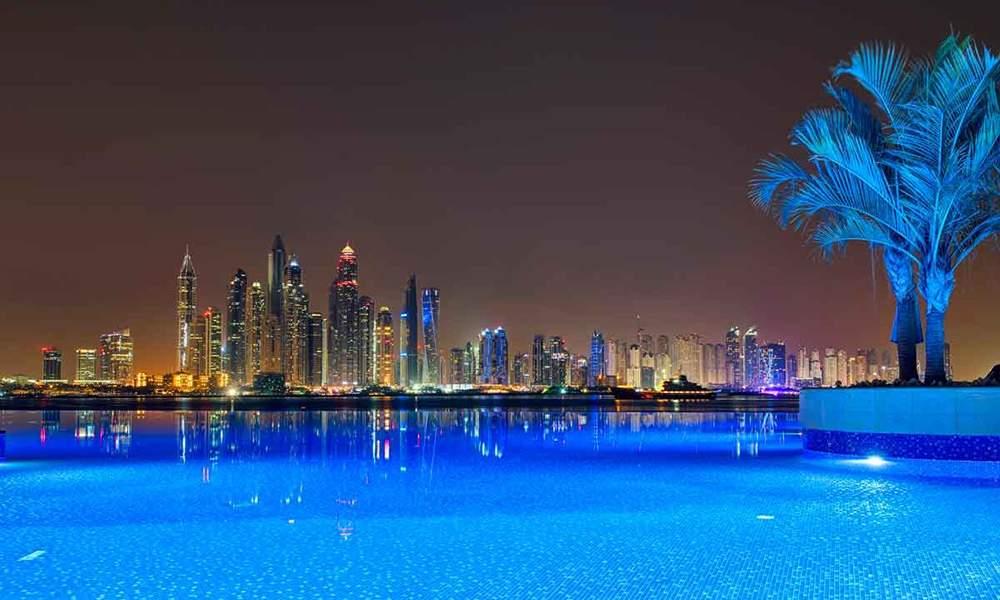 Dukes Dubai