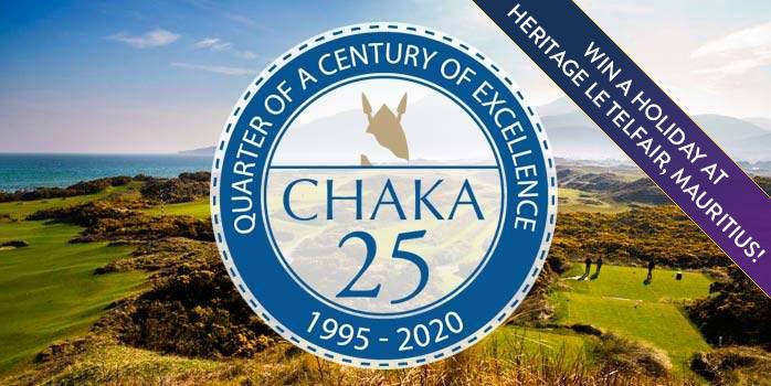 Chaka 25 Years Anniversary