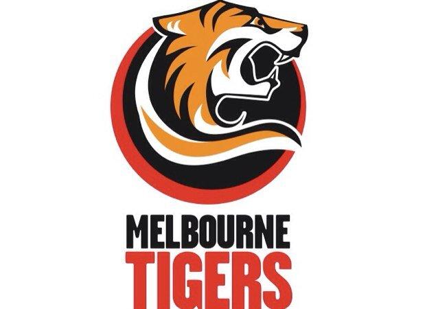 Melbourne Tigers Men's Basketball