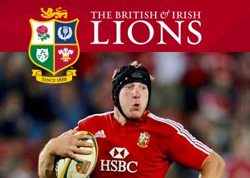 Lions Tour South Africa 2021