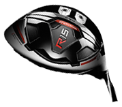TaylorMade R15 Win!