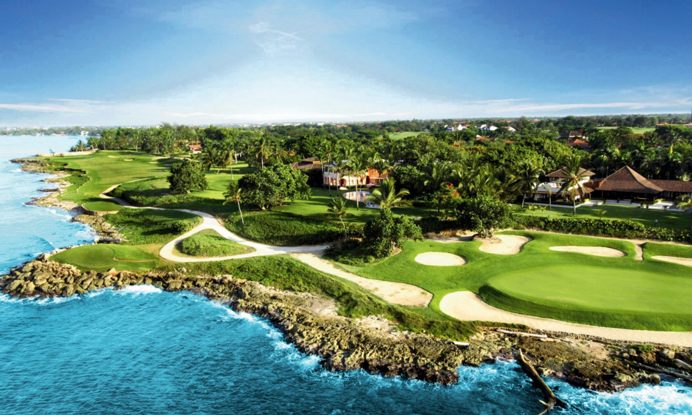 Casa De Campo Escorted Golf Tour 2022