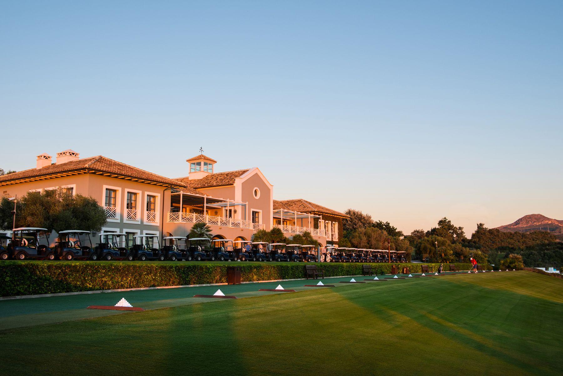 Finca Cortesin Golf Resort 5*