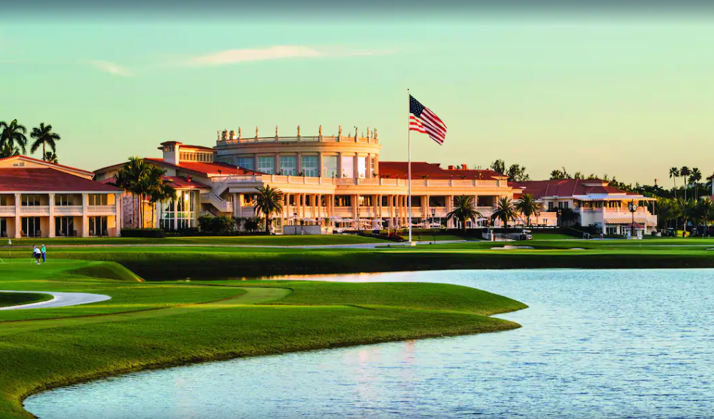 Trump National Doral, Miami USA Golf Holiday